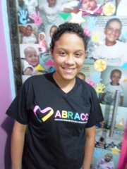 Abracc - associação brasileira de ajuda à criança com câncer - foto 14