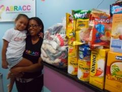 Abracc - associação brasileira de ajuda à criança com câncer - foto 1