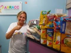 Abracc - associação brasileira de ajuda à criança com câncer - foto 15