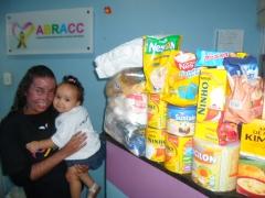 Abracc - associação brasileira de ajuda à criança com câncer - foto 12