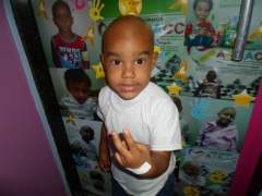 Abracc - associação brasileira de ajuda à criança com câncer - foto 16