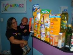 Foto 12 associações beneficentes - Abracc - Associação Brasileira de Ajuda à Criança com Câncer