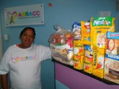 Abracc - associação brasileira de ajuda à criança com câncer - foto 9