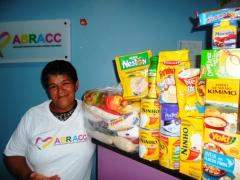 Foto 23 notícias - Abracc - Associação Brasileira de Ajuda à Criança com Câncer