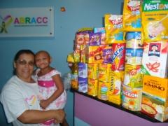 Foto 13 associações beneficentes - Abracc - Associação Brasileira de Ajuda à Criança com Câncer