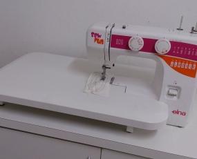 J.N.Comercio De Máquinas De Costura