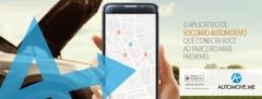 Melhor serviço de guincho de São Paulo pelo Aplicativo Automove