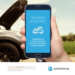 Fácil, prático e seguro. Pagamento pelo aplicativo