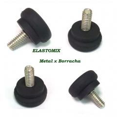 Elastomix Compostos de Borracha Ltda - Foto 3
