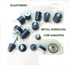 Elastomix Compostos de Borracha Ltda - Foto 1