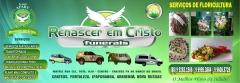 Foto 8 cemitérios no Ceará - Funeraria e Floricultura Renascer em Cristo