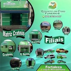 Funeraria e floricultura renascer em cristo  - foto 6