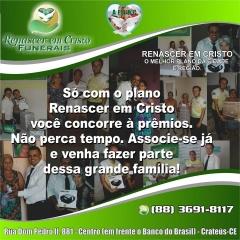 Foto 6 cemitérios no Ceará - Funeraria e Floricultura Renascer em Cristo
