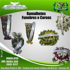 Foto 3 cemitérios no Ceará - Funeraria e Floricultura Renascer em Cristo