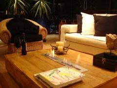 Mesa com lareira embutida, lareira embutida em mesa, mesinha de centro com lareira, mesa com lareira ecologica, lareira ecologica, lareira em mesinha de centro, bella telha www.bellatelha.com.br 11 4555-5444 contato@bellatelha.com.br