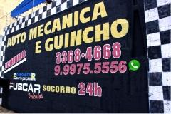Auto Mecânica e Guincho Juninho