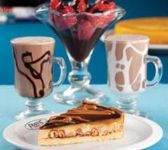 Delicias fran´s café