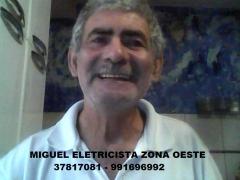 Miguel Eletricista zona centro - Foto 1