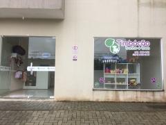 Fachada da nossa loja timbócão banho e tosa