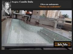 Piscina, loja de piscina em sp, piscina, equipamentos, aquecimento de piscina. www.bellatelha.com.br