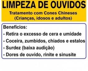 Cone Chines São José SC - Fabricação, aplicação e venda de cone chines