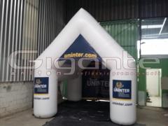 Gigante infláveis promocionais - foto 9