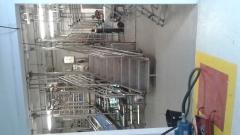 ceribelli inox industria e comercio de equipamentos  em aço inox