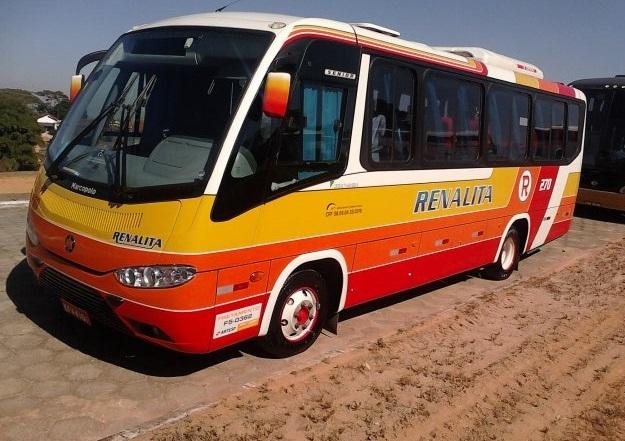 Renalita Transportes e Turismo Ltda - Rio Bonito