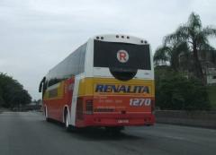 Renalita transportes e turismo ltda - rio bonito - foto 23