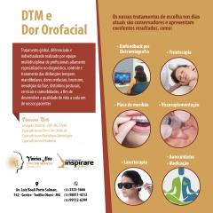 Dr Vinícius Neto - Clínica Inspirare - Distúrbios da Atm / Dor Orofacial / Bruxismo - Foto 1