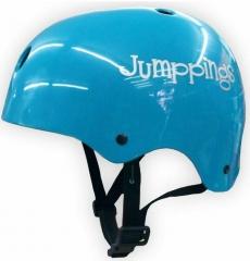 Capacete propper - ideal para a prática de esportes radicais como tirolesa, rapel, paredes de escalada, arvorismo, skate e bicicleta.