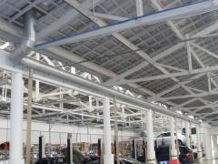 Sistema de absorção de gás carbonico (euro import bmw)