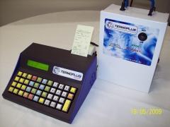 Caixa registradora - termoplus júnior