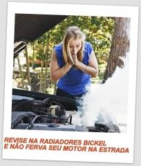 RADIADORES BICKEL