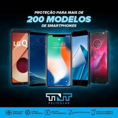 Películas de nano gel para celulares