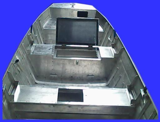 Caixas térmicas em alumínio