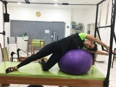 Espaço jk pilates e saúde