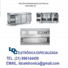 BALCÃO REFRIGERADO ELECTROLUX