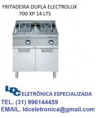 FRITADEIRA ELECTROLUX