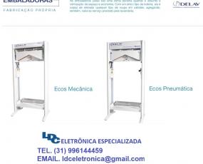 LDC ELETRÔNICA ESPECIALIZADA