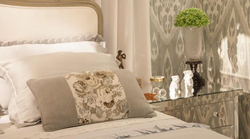 Inspração para quartos de casal e dicas de decoração estão no eh!DÉCOR