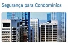 Segurança para Condominios