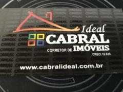 Cabral imoveis i-deal lauro de freitas bahia