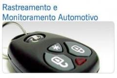 Rastreamento e Monitoramento Automotivo