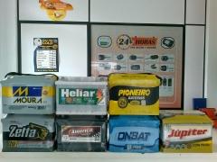 Foto 24 veículos no Espírito Santo - 24h Disk Bateria e Chaveiro