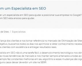 SEO Hacks - Otimização de Sites