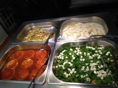 Vercelli massas - restaurante e rotisserie - foto 6