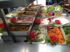 Vercelli massas - restaurante e rotisserie - foto 3