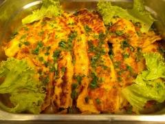 VERCELLI MASSAS - Restaurante e Rotisserie