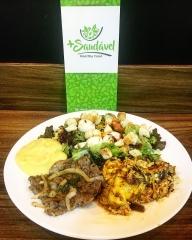 Mais Saudável e Saladeria em Vitória - ES